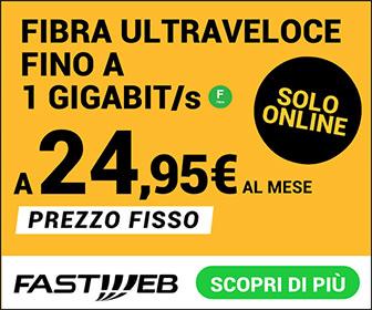 Fastweb Casa ADSL