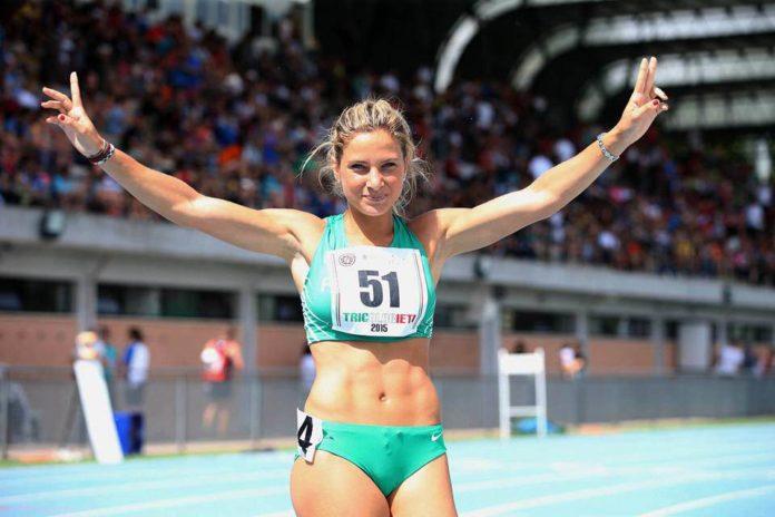 Anna Bongiorni (Foto Fidal)