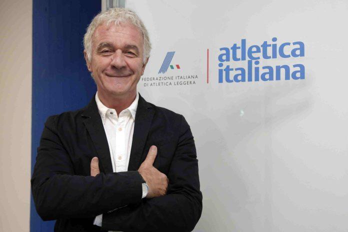 Antonio La Torre (Foto Fidal Colombo)