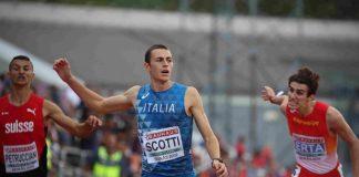 Edoardo Scotti (Foto Fidal Colombo)