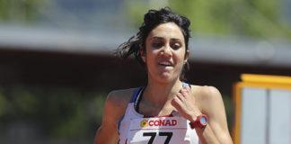 Eleonora Vandi (foto picchio news)