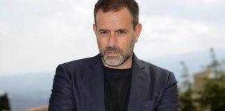 Fausto Brizzi (Foto la Repubblica.it)