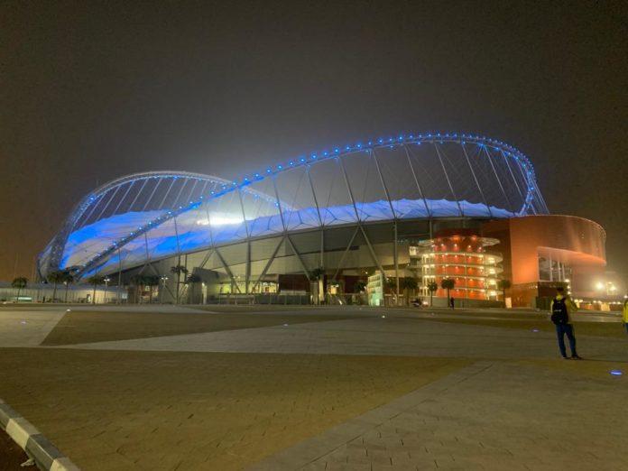 Stadio Doha ( Foto Sprint Academy)