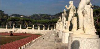Stadio Nando Martellini Roma
