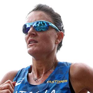 Valentina Trapletti 2018