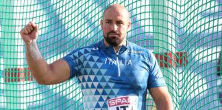 Giovanni Faloci 2019