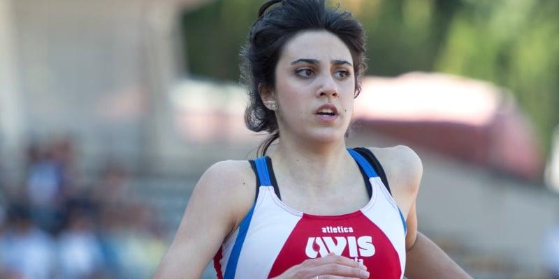 Eleonora Vandi 2019