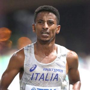 Eyob Faniel Doha 2019
