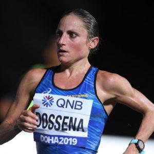 Sara Dossena Doha 2019