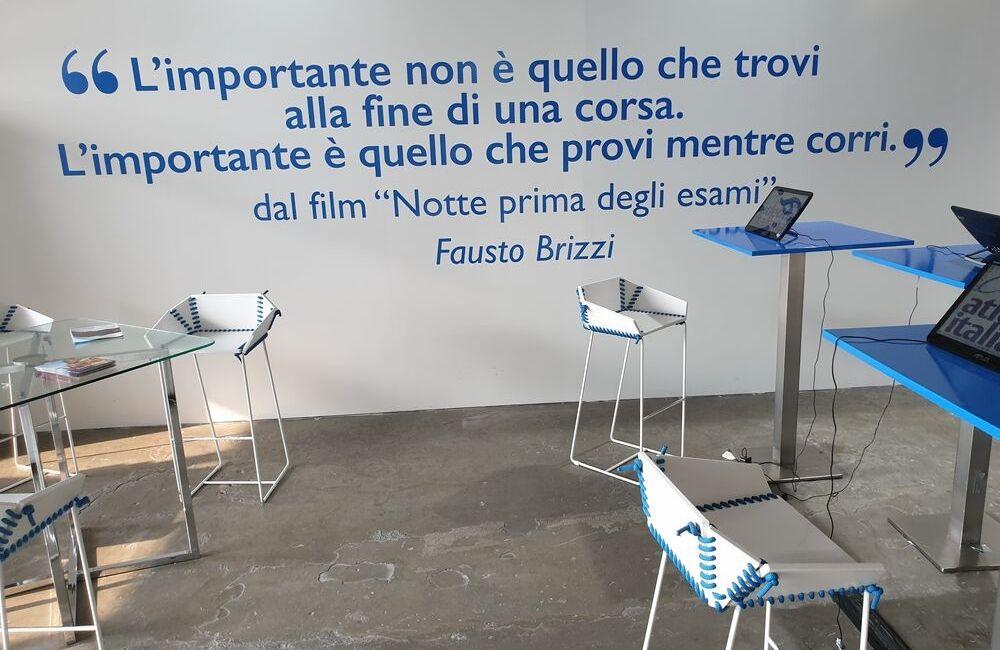 Casa Atletica Italiana ( Foto Sprint Academy )