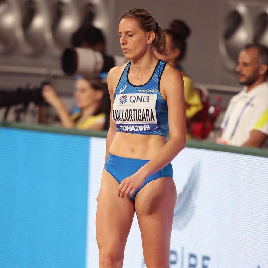 Elena Vallortigara Doha (Foto Colombo Fidal)