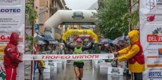 Elisa Sortini (Foto Fidal)