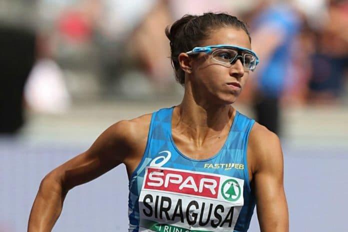 Irene Siragusa (Foto Colombo Fidal)