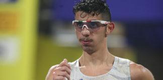 Massimo Stano Doha 2019
