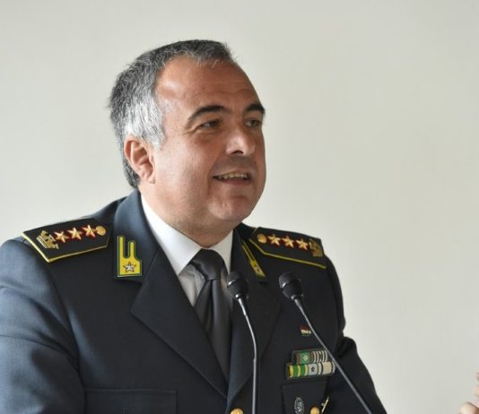 Vincenzo Parrinello (Foto coni.it)