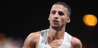 Yassine Rachik Doha 2019