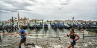 Maratona Venezia 2018
