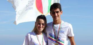Campioni italiani allievi marcia 10 km 2019