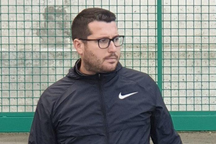 Alessio Conti (Foto Sprint Academy)