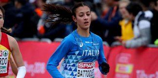 Nadia Battocletti (Foto Colombo Fidal)