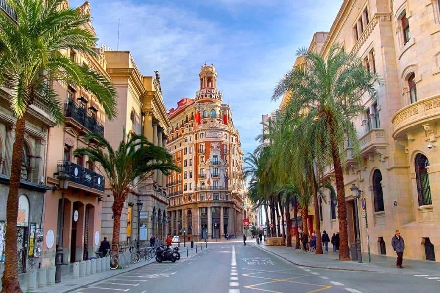 Valencia (foto civitatis.com)