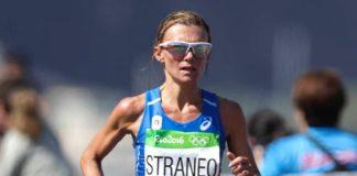 Valeria Straneo ( Foto Colombo Fidal)
