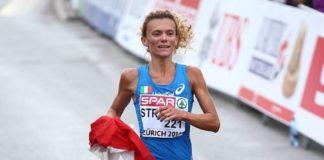 Valeria Straneo - Zurigo (Foto Fidal)
