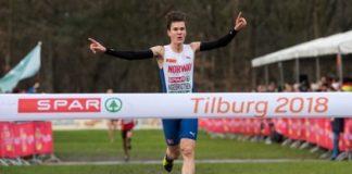 Jacob Ingebrigtsen - Tilburg