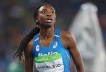 Ayomide Folorunso (Foto Olympic Games)