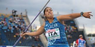 Carolina Visca (foto FIDAL)