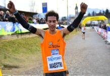 Cesare Maestri (foto organizzatori)