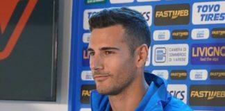 Claudio Stecchi (foto Fidal)