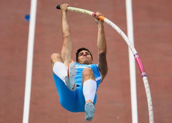 Claudio Stecchi (foto Fox Sports)
