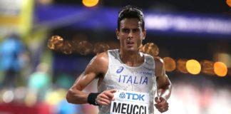 Daniele Meucci (foto Fidal)
