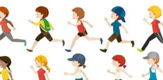 Disegno ragazzi che corrono (it.vecteezy.com)