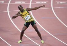Usain Bolt (foto World Athletics)