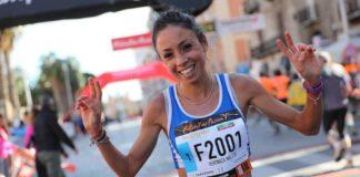 Veronica Inglese (foto correre.it)
