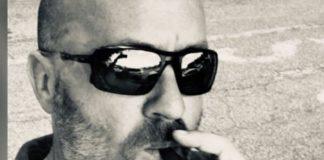 Andre Ceccarelli (foto personale)