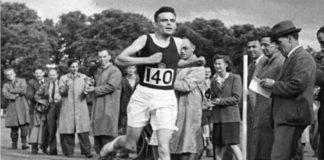 Alan Turing (foto RunLovers)