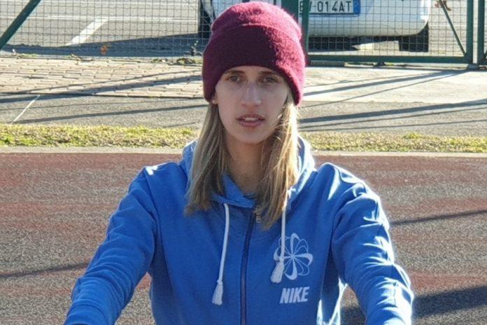 Alessia Trost (foto SprintNews.it)