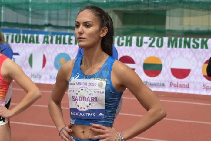 Dalia Kaddari (foto FIDAL)