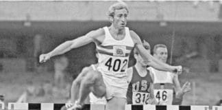 David Hemery (foto The Independent)