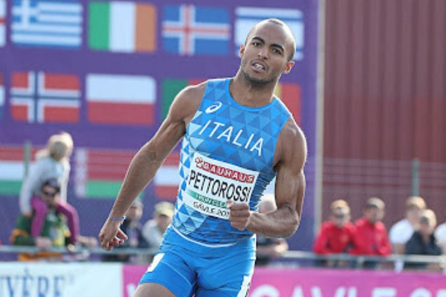 Diego Pettorossi (foto FIDAL)
