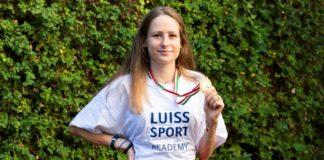 Eloisa Coiro (foto LUISS Sport)