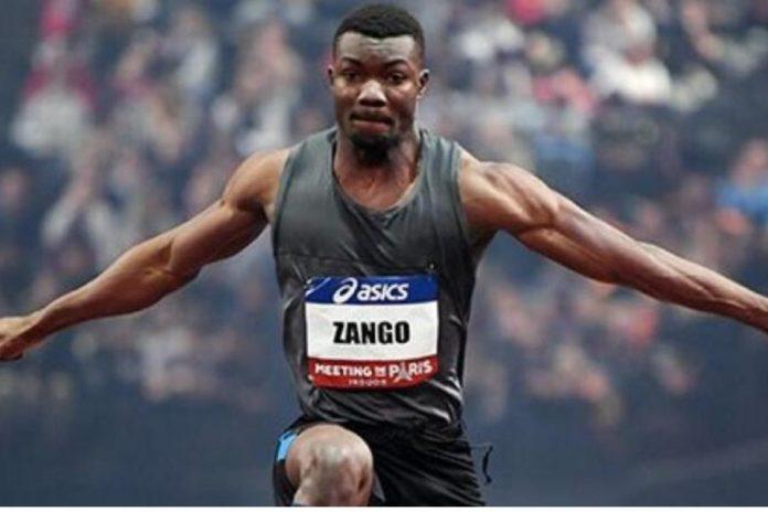 Fabrice Zango (foto gova-media.com)