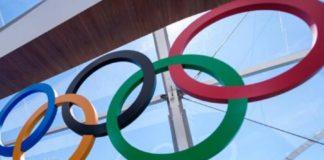 Foto 5 cerchi Olimpici