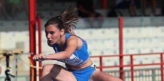 Linda Guizzetti (foto Fidal)