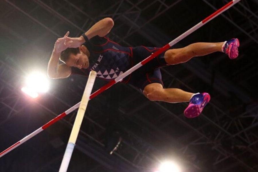 Renaud Lavillenie (foto European Athletics)