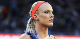 Sandi Morris (foto AthleteBiz)