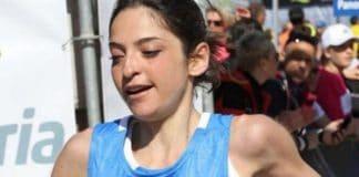 Sarah Giomi (foto raisport.it)